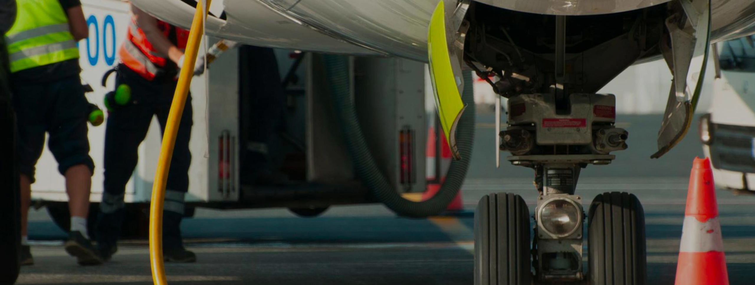 Service avitaillement en carburant - FBO Paris Le Bourget