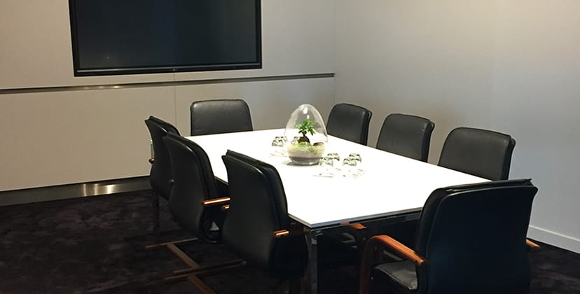Meeting room - FBO Paris Le Bourget
