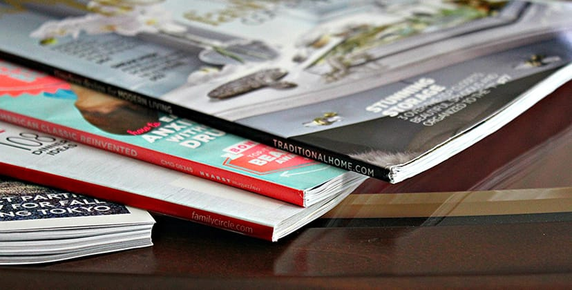 Newspapers and magazines - FBO Paris le Bourget