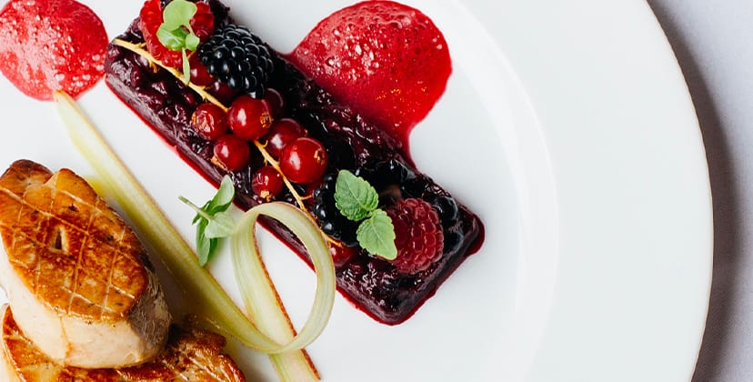 Catering service - FBO Paris Le Bourget