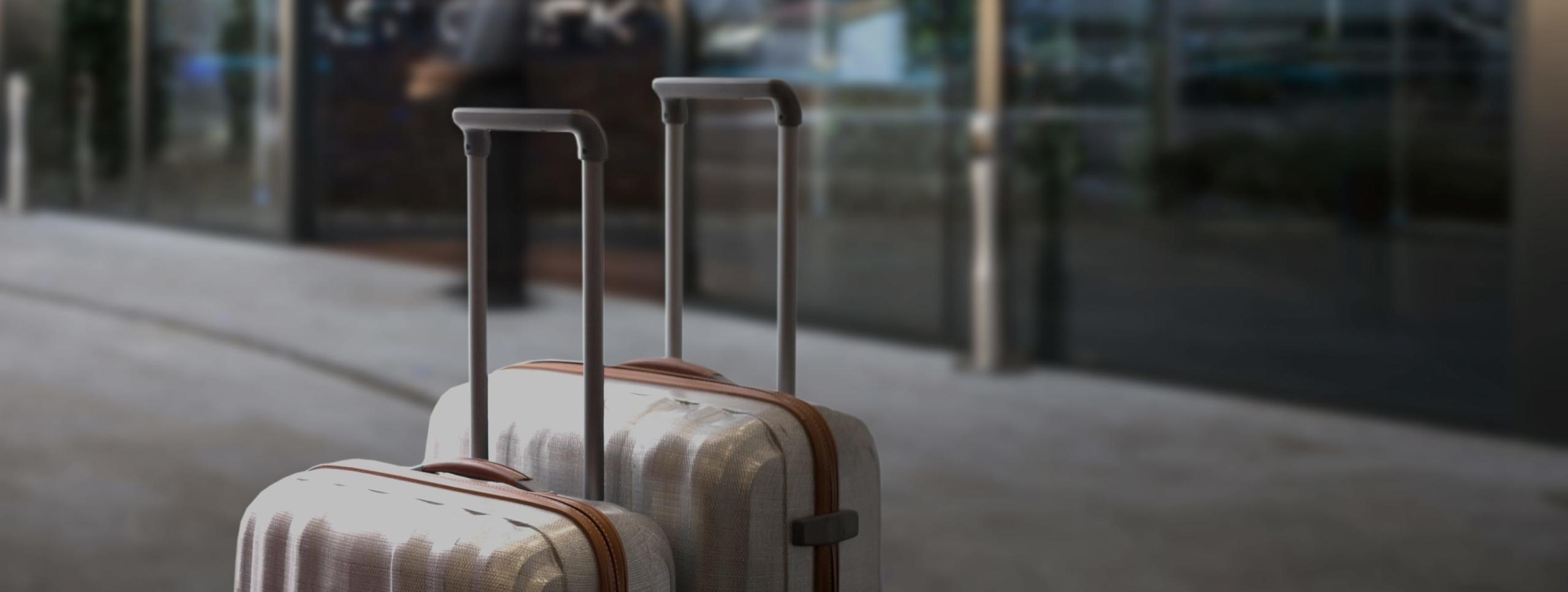 Gestion des bagages - FBO Paris Le Bourget